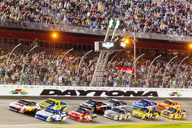 Daytona 500: The Great American Race