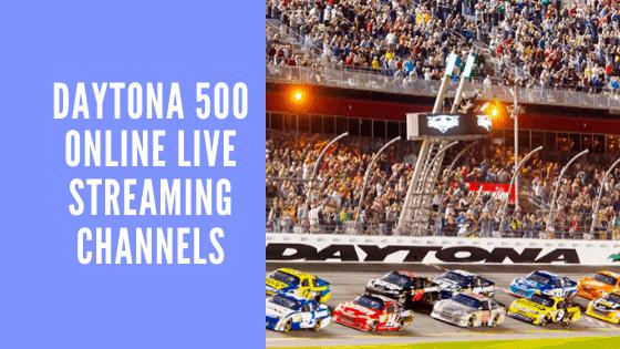Daytona channels