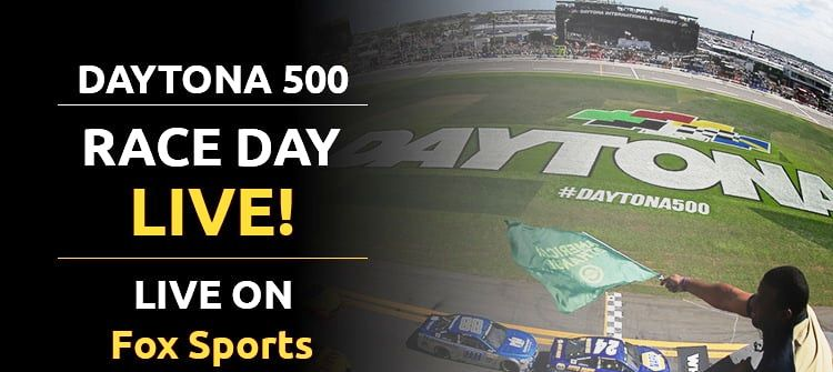 2021 Daytona 500 Live Streaming How To Watch Online Free